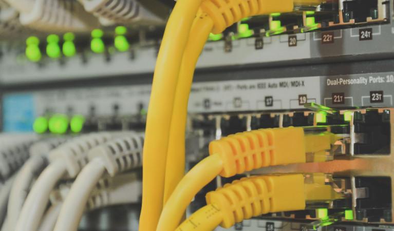 Telekomunikace a IT