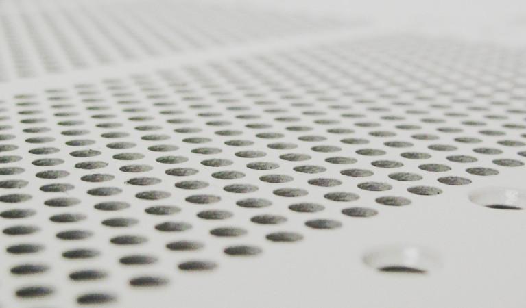 Surface finishes