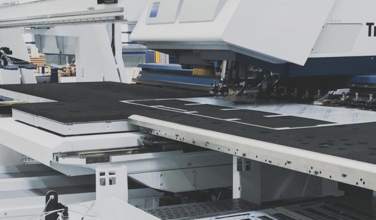 Laser & Vysekávání